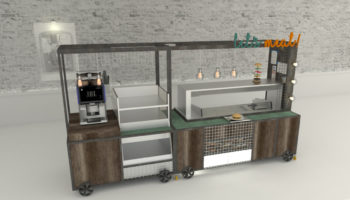 Blanco Cook Front Cooking System