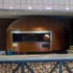 Marana Forni pizza oven, Firezza