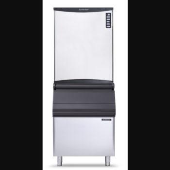 NW 1408 Slim Fitter ice machine