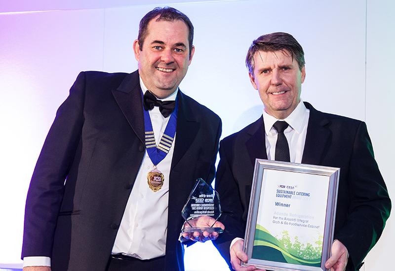 FCSI sustainability award 2017