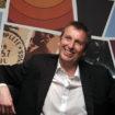 Richard Hodgson, CEO