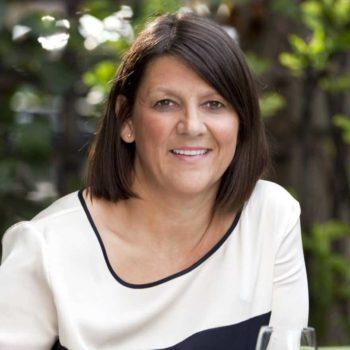 Zoe Bowley, UK & Ireland managing director