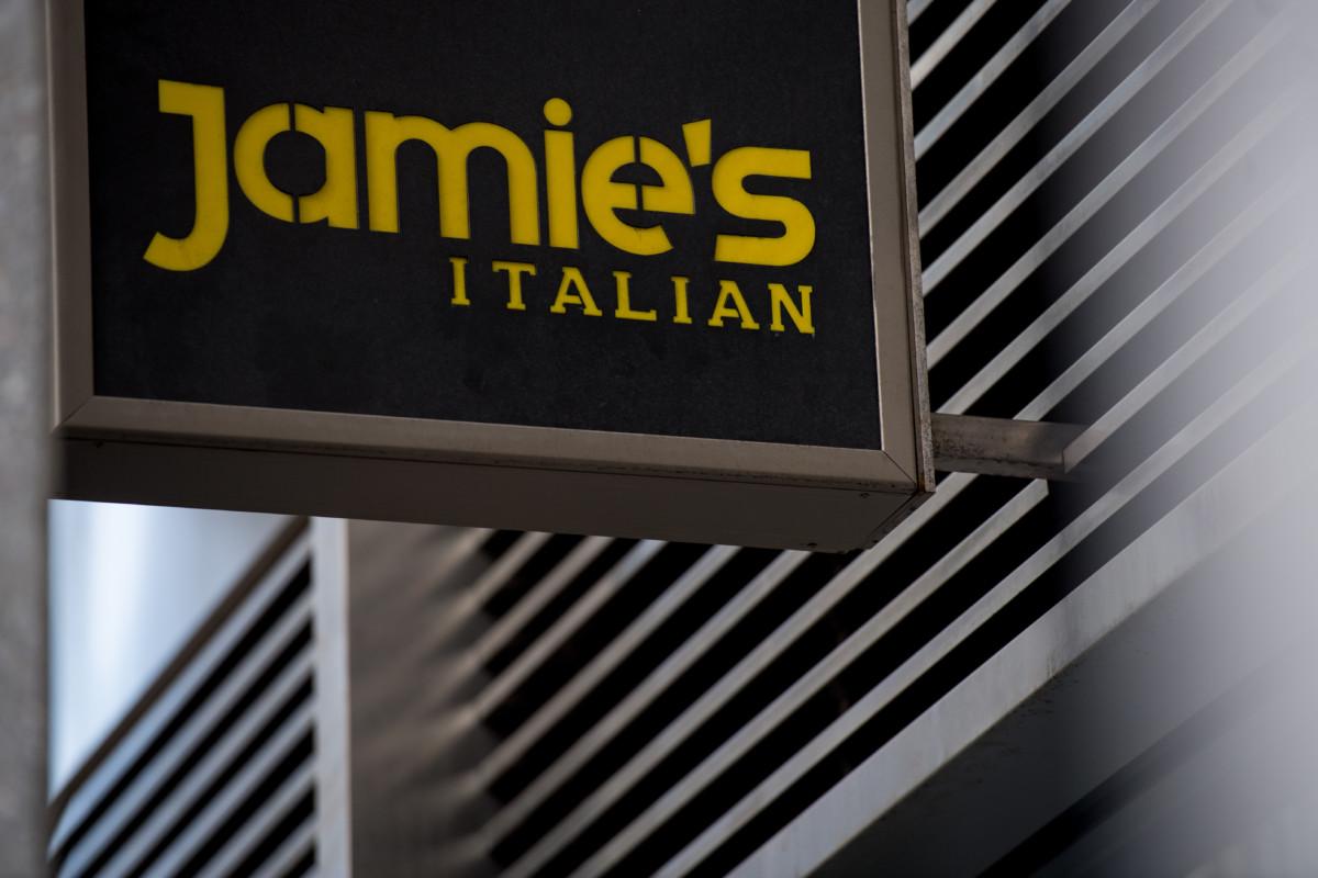 Jamie's Italian 2