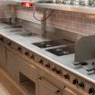 Exclusive Ranges cooking suite