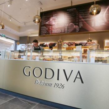 Godiva Meadowhall 2