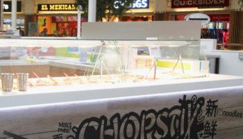 Chopstix Noodle Bar