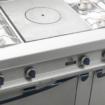 Exclusive Ranges Capic cooking suite