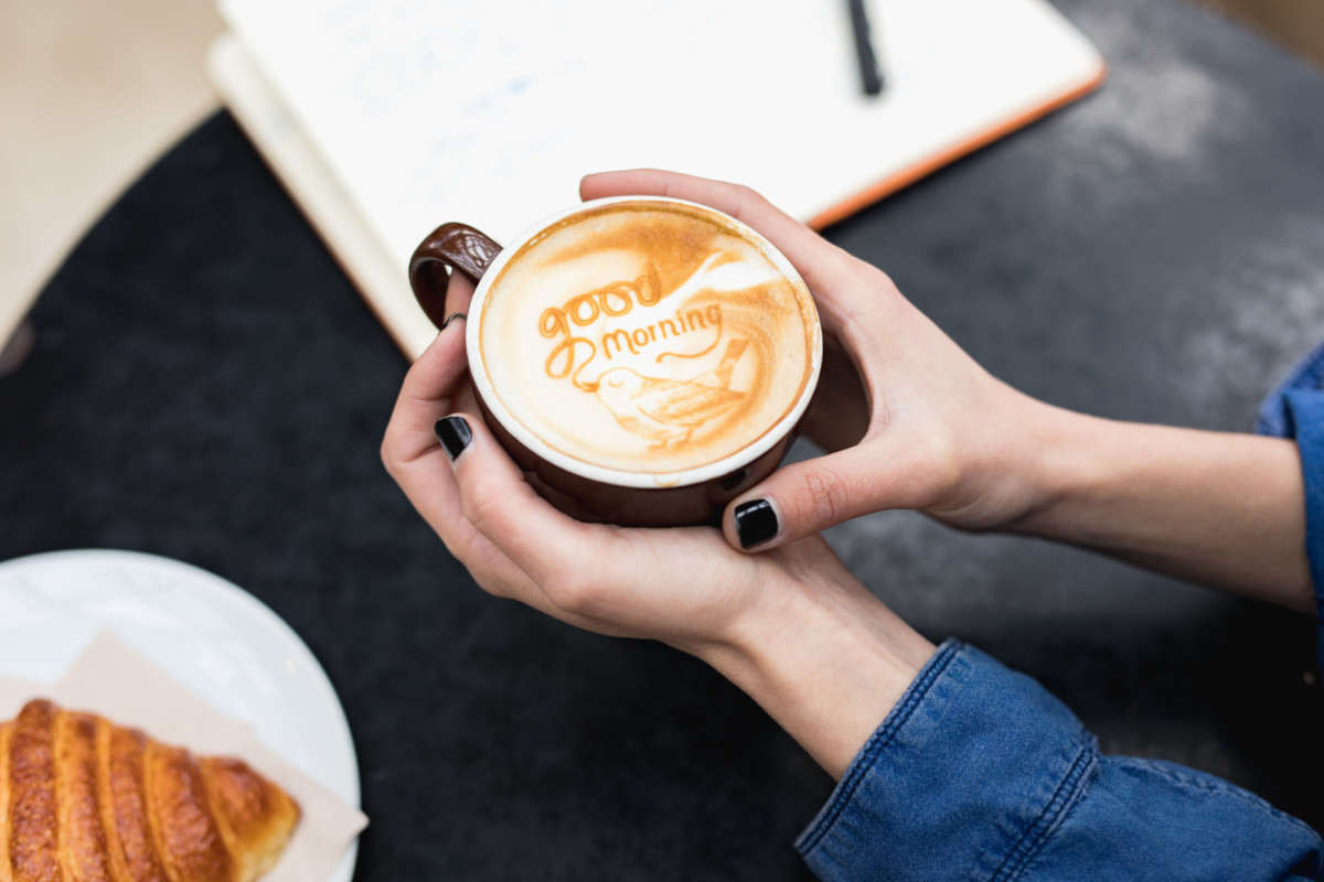 Ripples coffee – Tomer Foltyn Photography