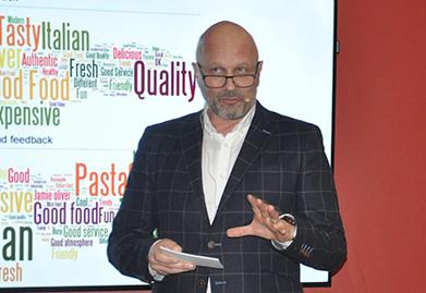 Jon Knight, CEO