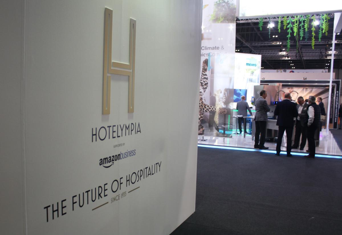 Hotelympia 2018