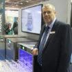 David Riley, managing director, Hobart Warewash