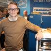 Adam Abelovsky, new business development manager EMEA