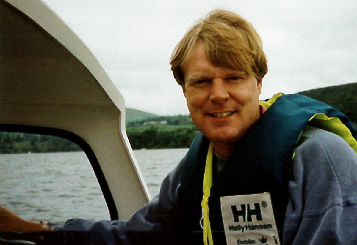 Jeff Whitaker, Whitco