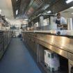 Montcalm kitchen
