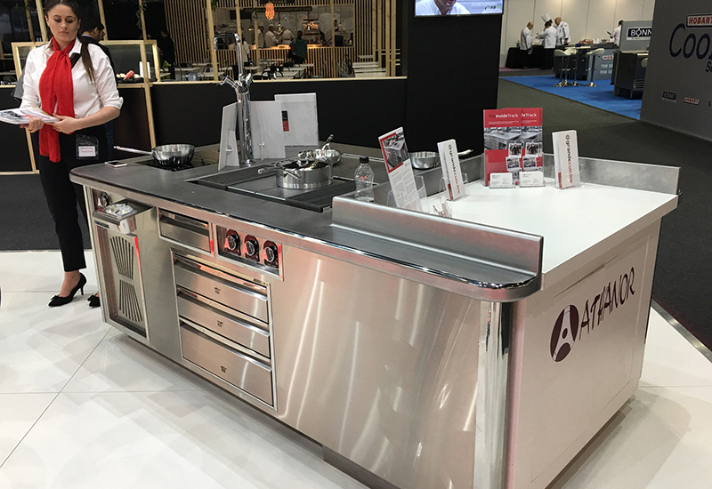Athanor suite