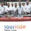 Grande Cuisine and Sous Vide Tools at Hotelympia 2018
