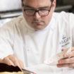 Ben Dutson, head chef, Sodexo Prestige Venues & Events