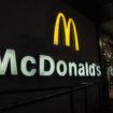 McDonald's branches
