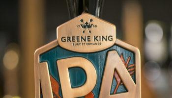Greene King India Pale Ale