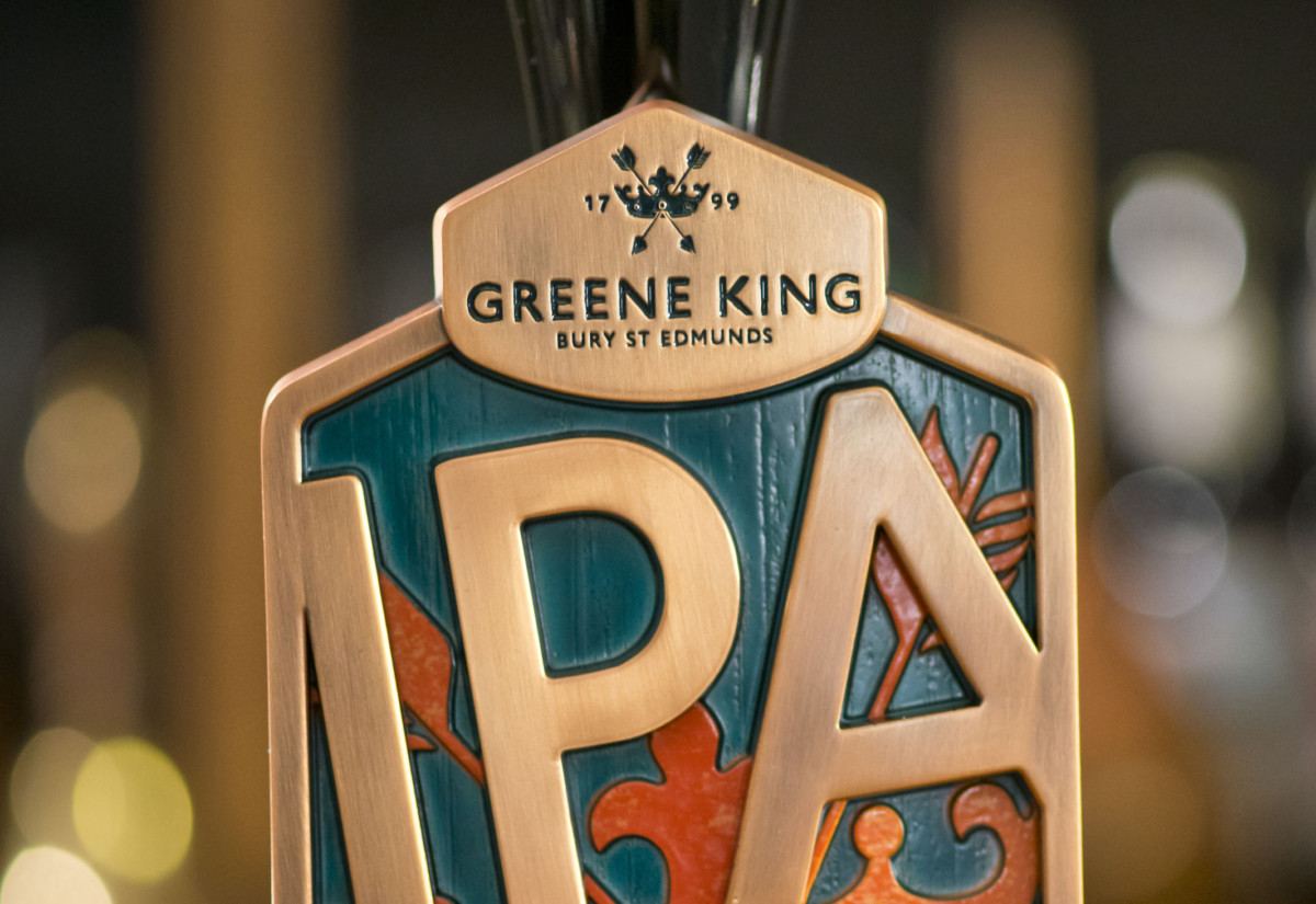 Greene King India Pale Ale