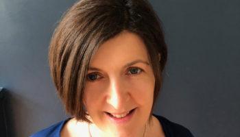 Hannah Melvin, director of people