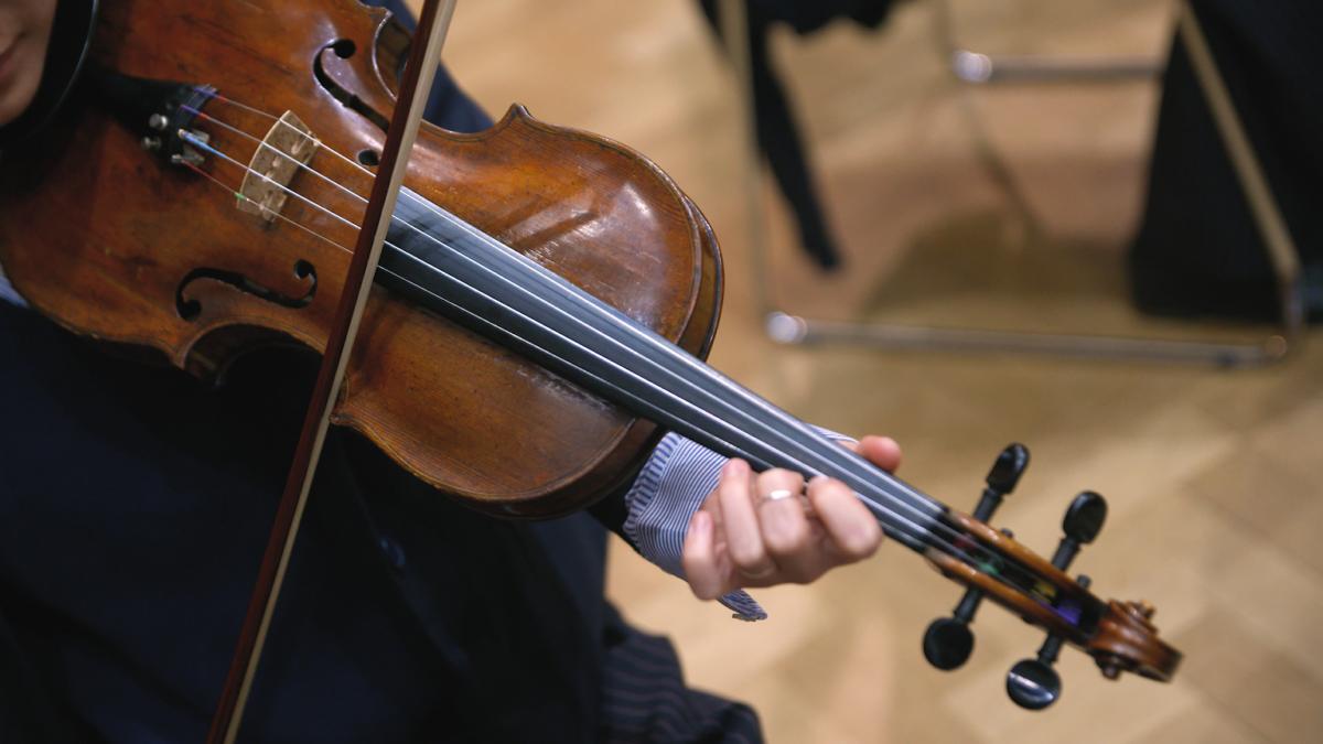Hobart orchestra