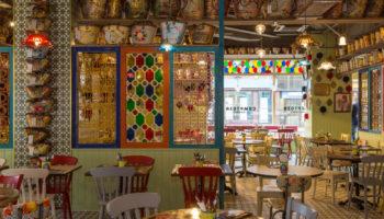 Comptoir Libanais store 1