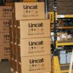 Lincat warehouse
