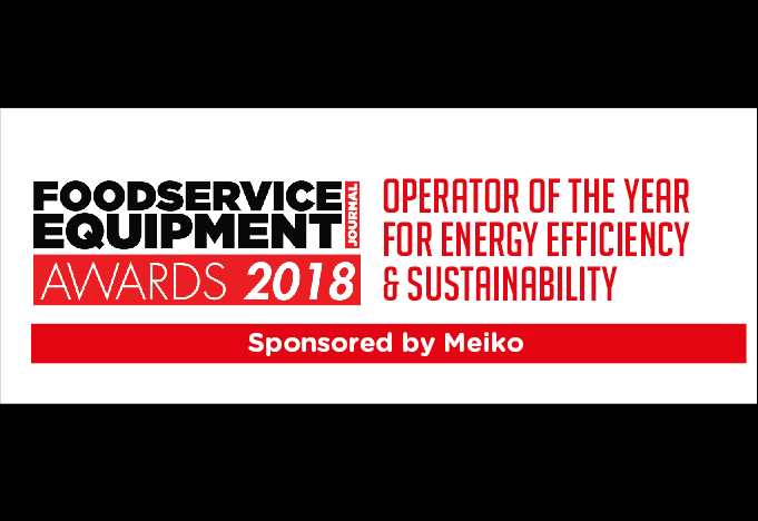 Operator of the Year for Energy Efficiency & Sustainability