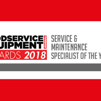 Service & Maintenance Specialist of the Year