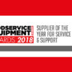 Supplier of the Year for Service & Support