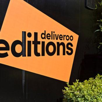 Deliveroo Editions 1