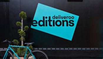 Deliveroo Editions 2