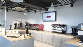 UCC Coffee HQ, Milton Keynes