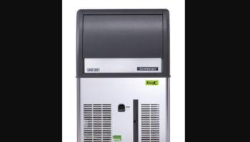 EcoX ice machine