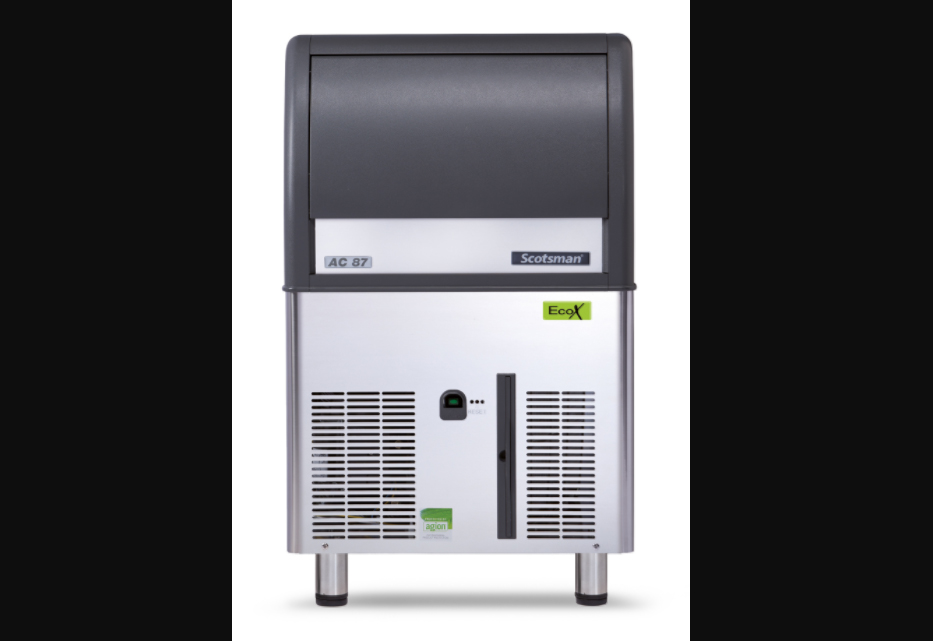 EcoX ice machine