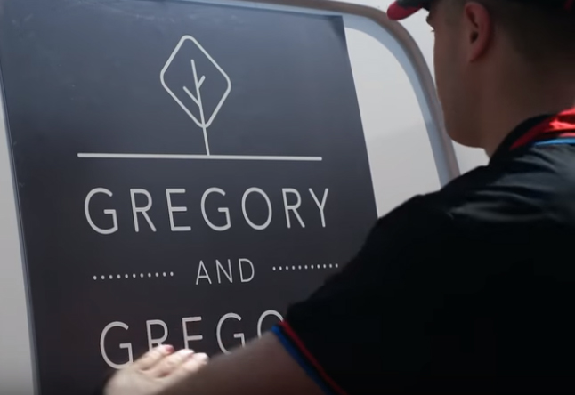 Gregory & Gregory