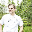 Josh Adams, development chef