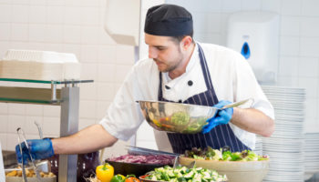 BaxterStorey chef