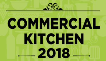 Commercial Kitchen 2018
