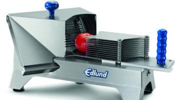 Edlund Tomato Laser Slicer