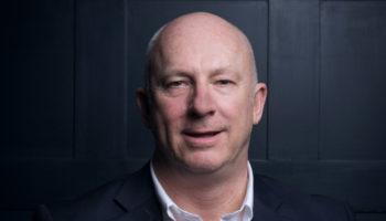 Mark Derry, executive chairman