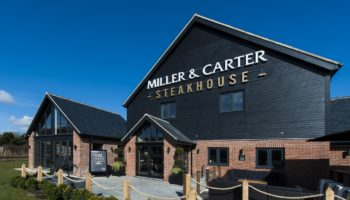 Miller & Carter Newcastle 1