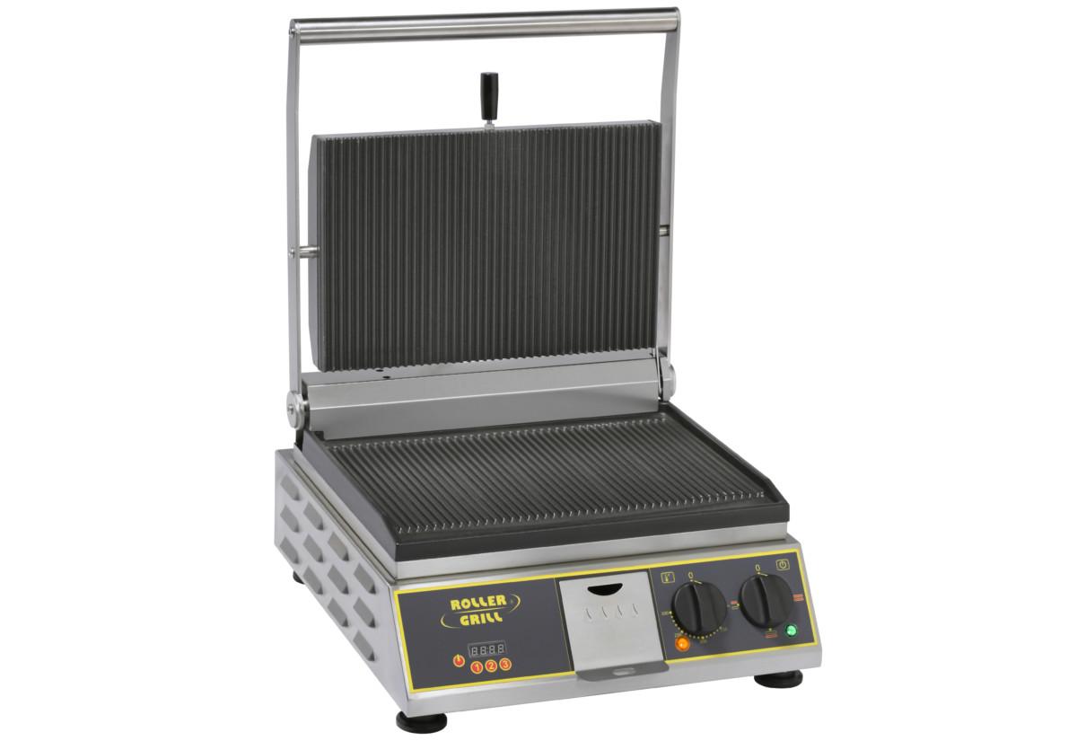 Le Premium contact grill
