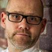 David Simms, culinary director, Restaurant Associates & Levy Leisure