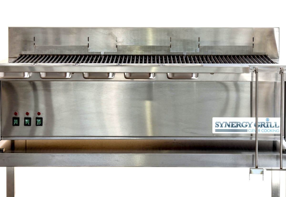 Synergy Grill