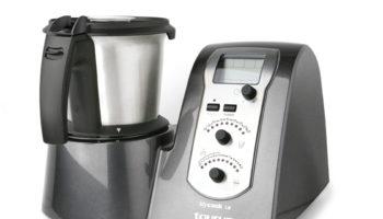 Taurus Group Mycook induction-heated kitchen robot