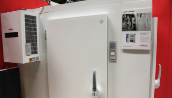 Viessmann Refrigeration coldroom