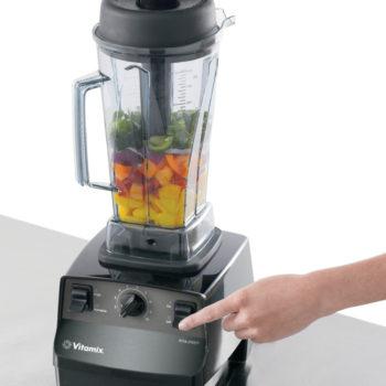 Vitamix Vita-Prep 3 Food Processor and Aerating Container