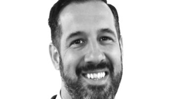 Warren Geraghty, culinary director